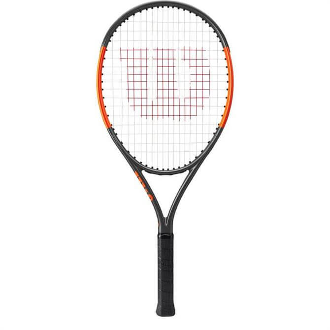 Wilson Burn S 25 Tennis Racquet
